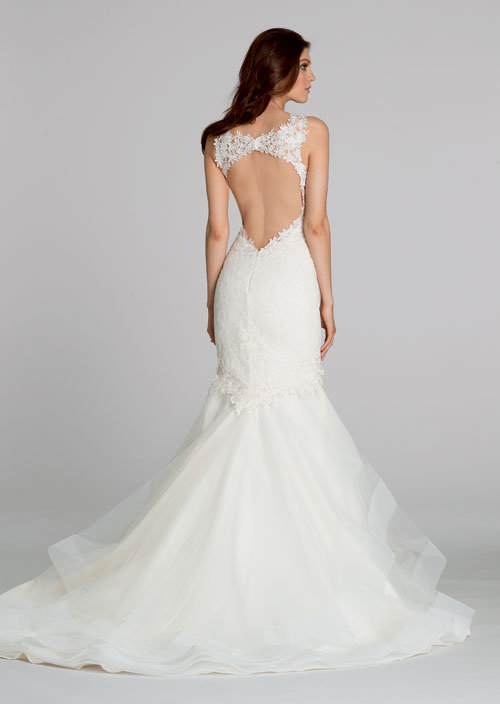 Style 2556  Back View