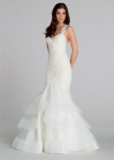 Style 2556  Front View