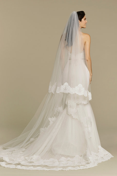 Style 2601  Back View