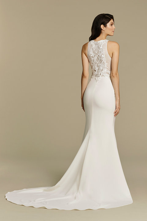 Tara Keely by Lazaro Style 2606 Bridal Gown