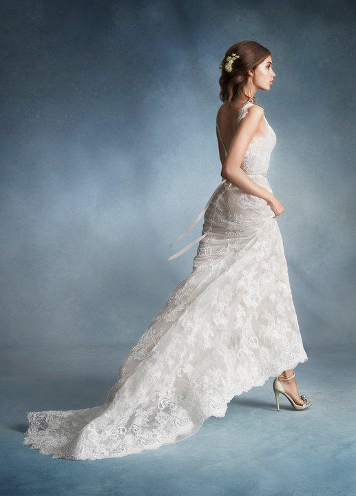 Tara Keely by Lazaro Style 2607 Bridal Gown