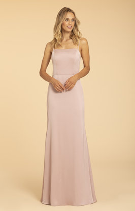 Hayley Paige Occasions Style 52006 Bridesmaids Gown