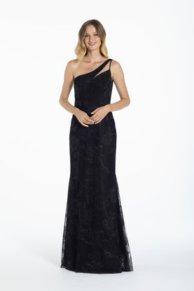 Hayley Paige Occasions Style 52116 Bridesmaids Gown