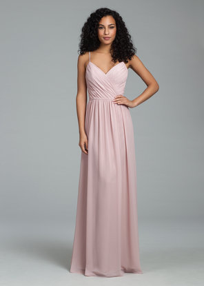 Hayley Paige Occasions Style 5806 Bridesmaids Dress