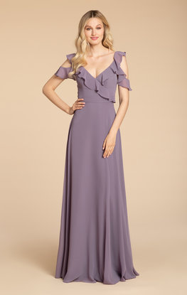 Hayley Paige Occasions Style 5959 Bridesmaids Dress